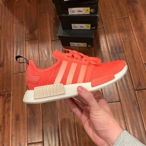 Women's Adidas Boost NMD R1 Color code CQ2014